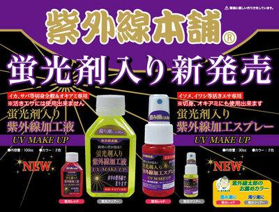 紫外線加工液